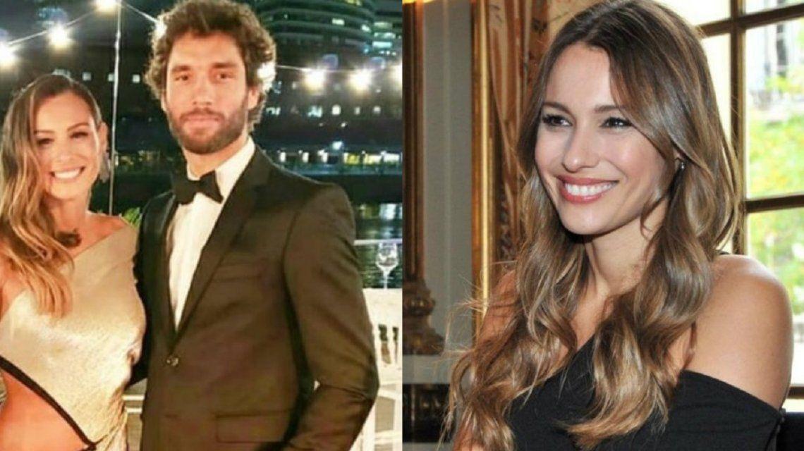 Pampita y su novio Mariano Balcarce ya estarían conviviendo