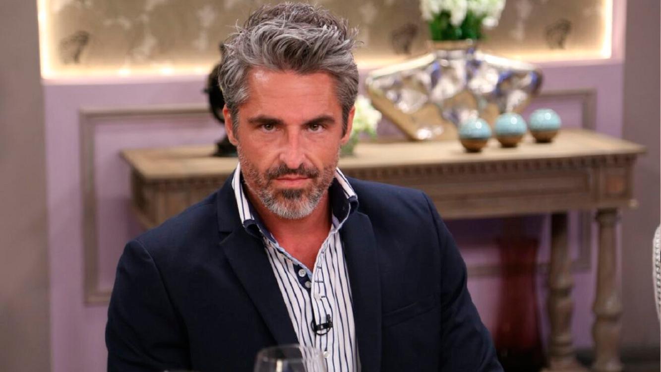 Nicolás Paladini se defendió luego de ser embargado por la Justicia
