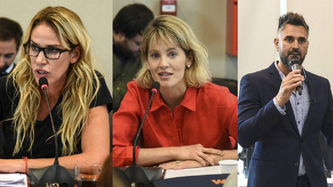 Los famosos, presentes en el Congreso para debatir la nueva ley de maltrato animal