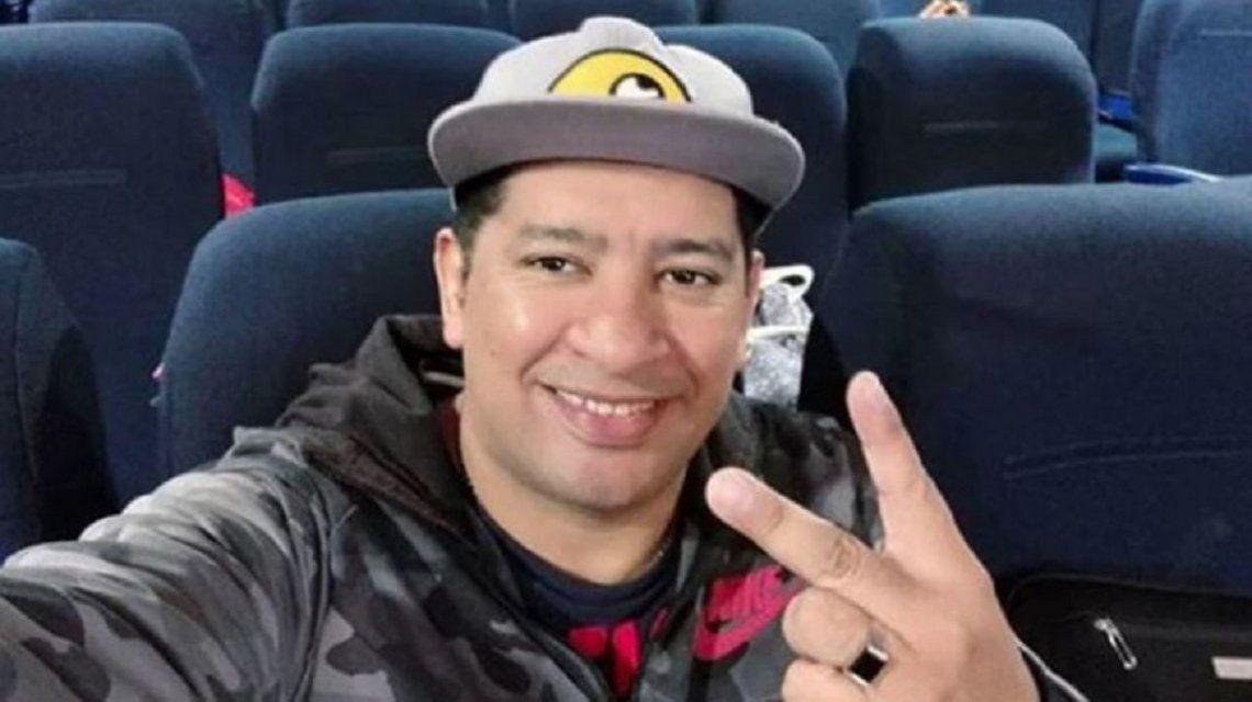 Detuvieron al líder de Yerba Brava acusado de narcotráfico