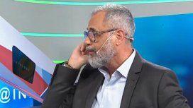 La punzante critica de Rial a Jimena Barón: Se tiene que bancar las críticas