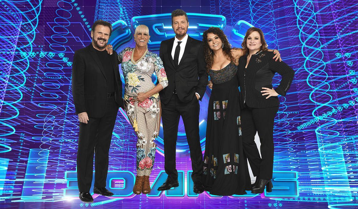 Así será Genios de la Argentina, el nuevo formato de ShowMatch