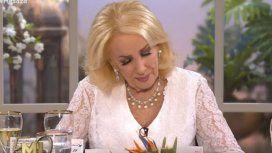 Mirtha Legrand anticipa que vuelve Cristina: Yo ya estoy pensando en mi retiro