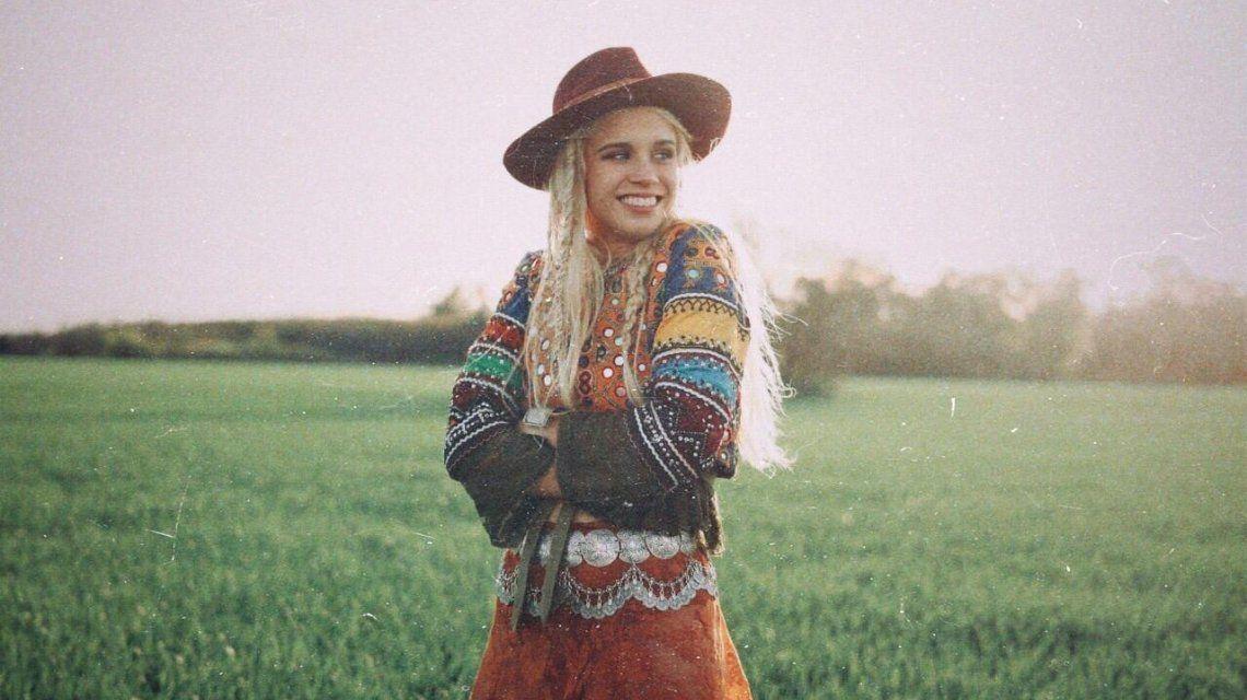 Connie Isla, la chica del ukelele: La generación millennial vino a cambiar muchas cosas