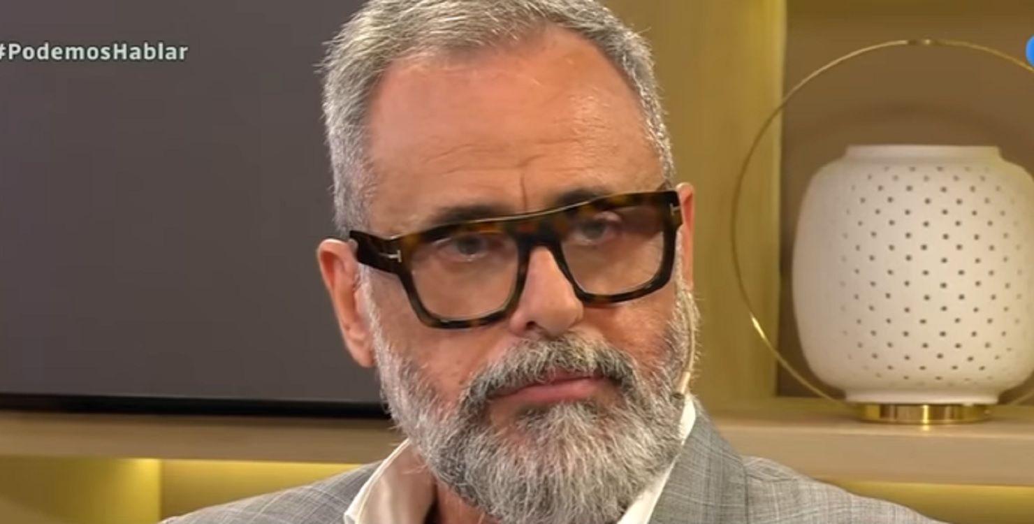 Jorge Rial: Estuve internado por violencia de mi vieja