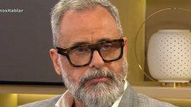Jorge Rial reveló el maltrato que sufrió durante su infancia