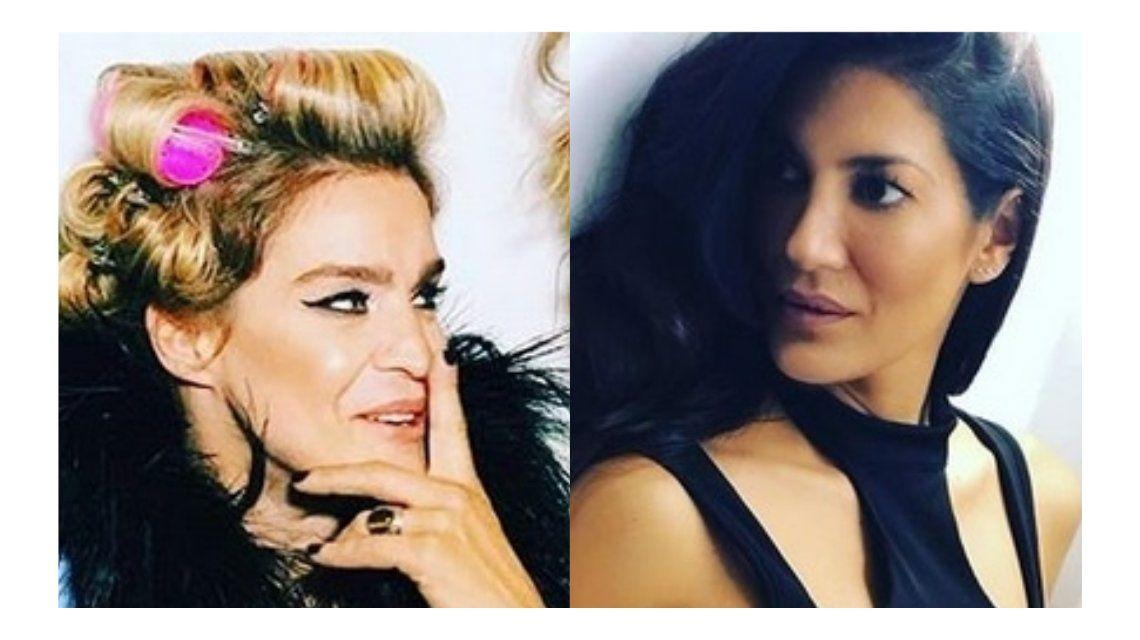 Leticia Brédice la encaró a Silvina Escudero: Con vos voy a cualquier lado