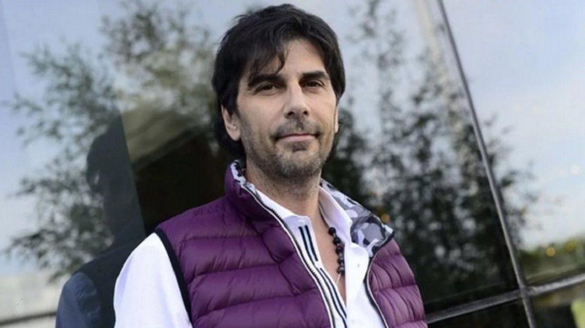 Juan Darthés tuvo conductas de autoflagelación, reveló Fernando Burlando