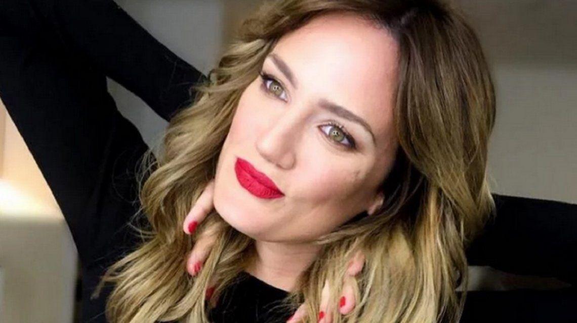 La furia de Paula Chaves por una falsa noticia sobre su divorcio