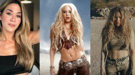 La irónica respuesta de Jimena Barón por su supuesto plagio a Shakira en La cobra