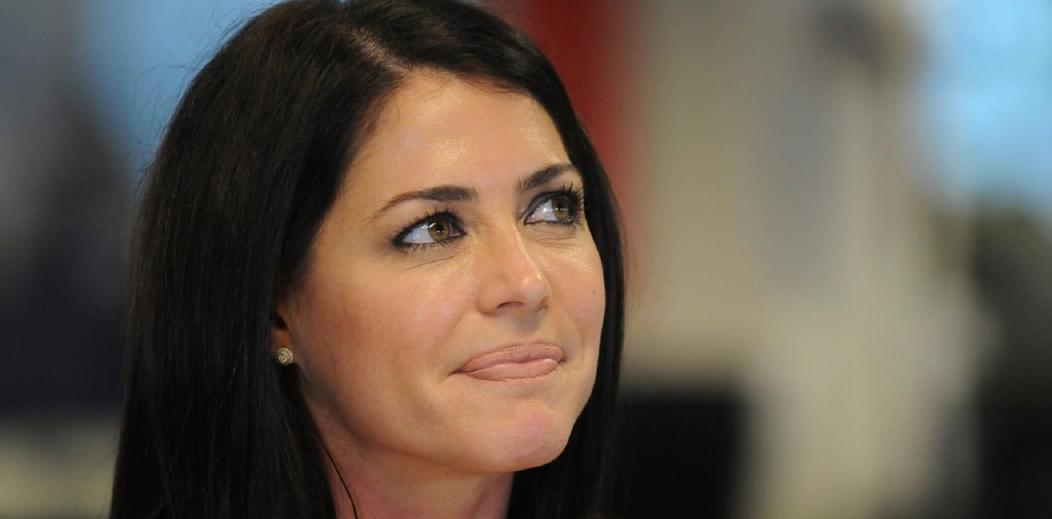 Pamela David, sobre el Gobierno: Es triste, no tengo nada bueno para decir en este momento