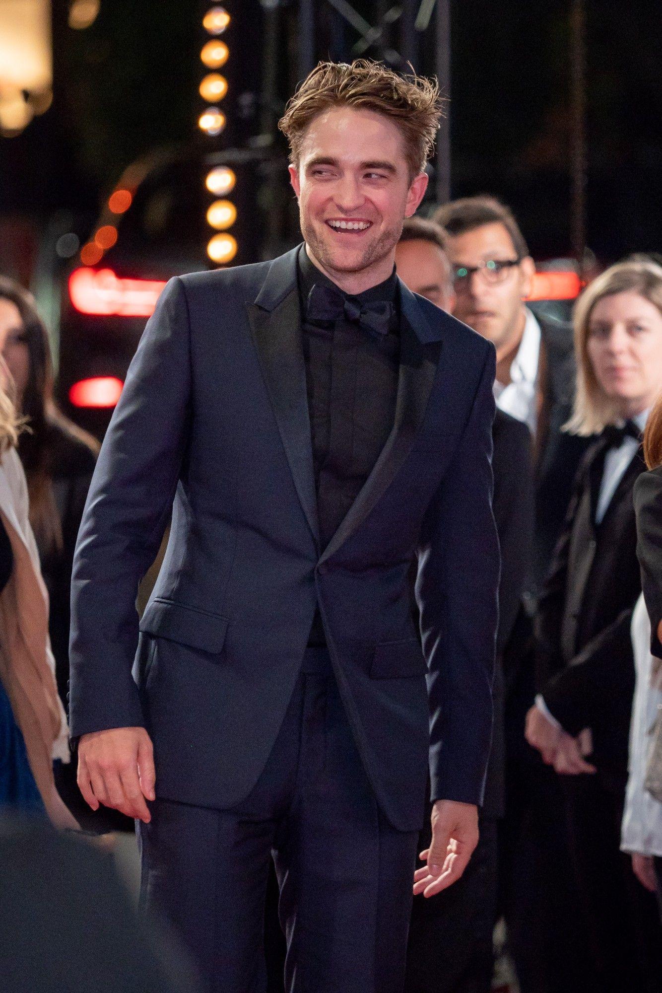 Robert Pattinson, a punto de ser el nuevo Batman