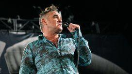 Pedofilia, racismo y violencia de género: las letras más polémicas de Morrissey