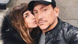 Nico Vázquez revolucionó las redes con un video de su historia de amor con Gime Accardi