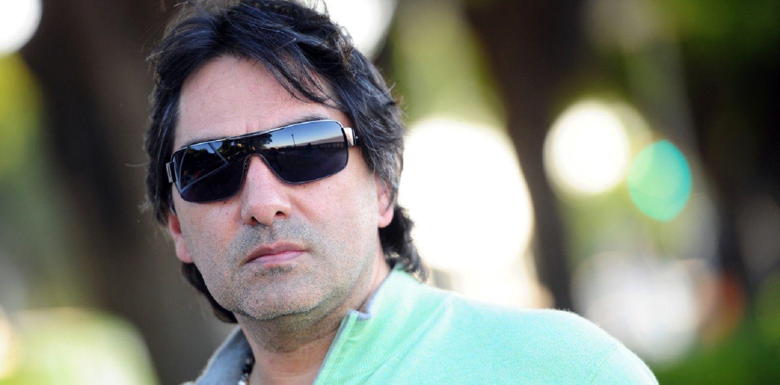 Acusaron al hijo de Kike Teruel por intento de abuso: el descargo en vivo del músico