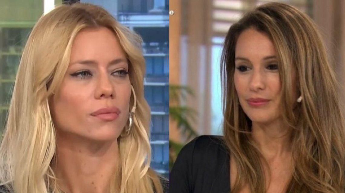 Pampita se diferenció de la postura de Nicole sobre el aborto: No estoy a favor, pero lo necesitamos como sociedad
