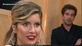 El verdadero motivo por el que Laurita Fernández y Nico Cabré blanquearon su romance