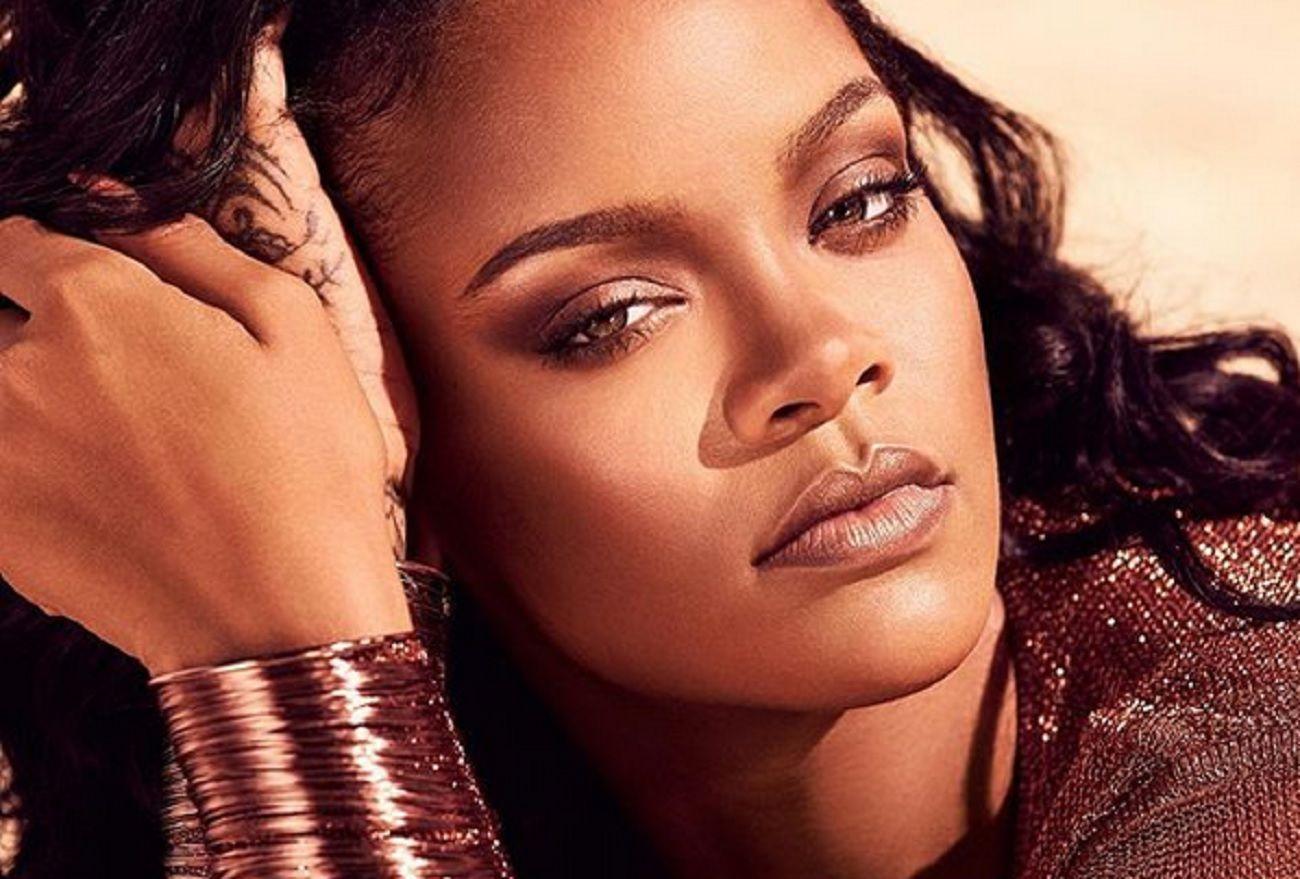 Rihanna se convirtió en la artista más rica del mundo: tiene una fortuna de 600 millones de dólares