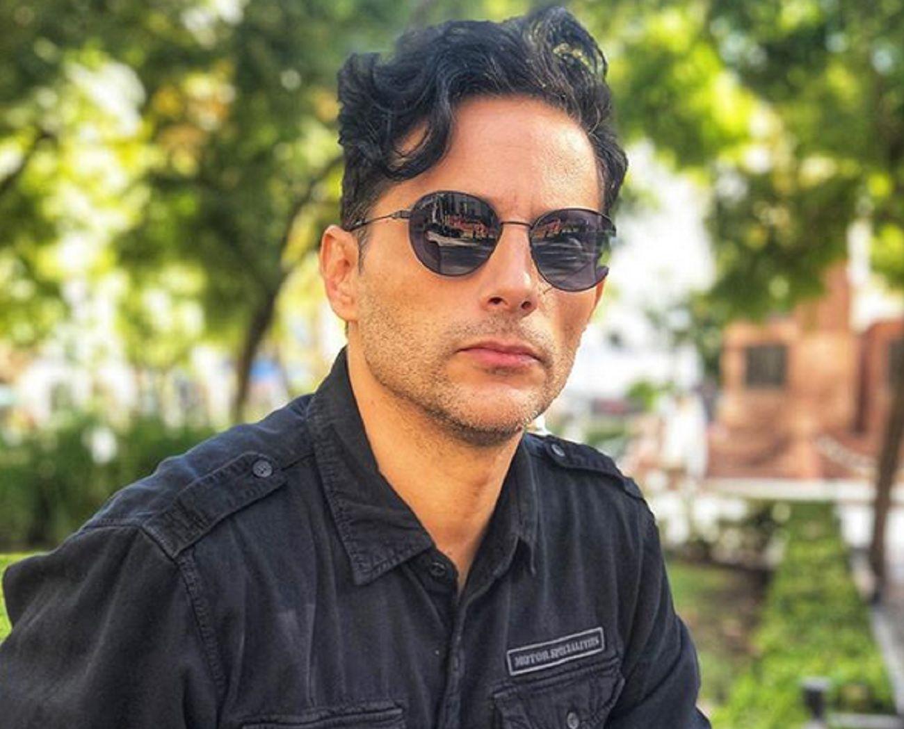 Joaquín Furriel habló de los rumores de embarazo de su ex Eva de Dominici
