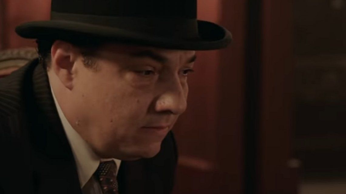 El comentario de Fernán Mirás a Benjamín Vicuña sobre una escena de abuso que tuvo con la China Suárez en ATAV