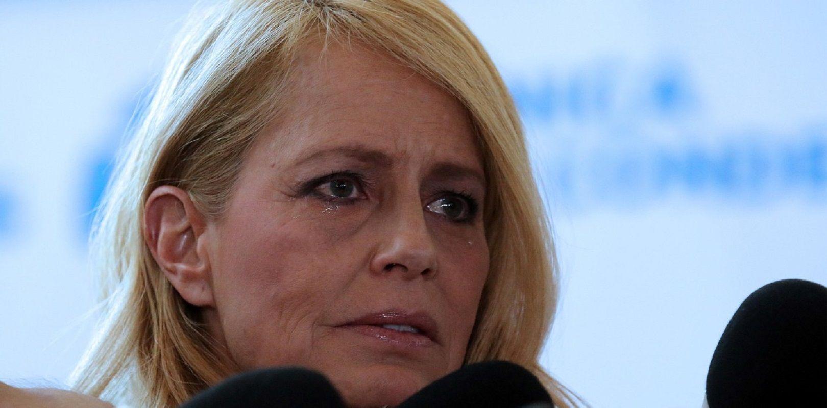 Nuevo conflicto entre Cecilia Bolocco y Carlos Menem por Máximo