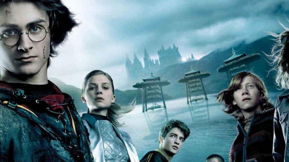 JK Rowling desmintió un rumor sobre los nuevos libros de Harry Potter