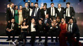 Los candidatos a ganar el Martín Fierro de Oro 2019