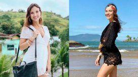 Camila Cavallo negó un embarazo y contó de qué manera se cuida