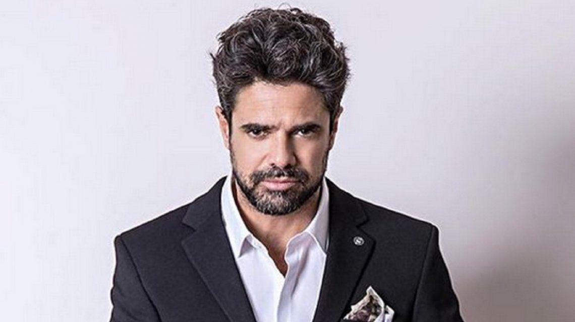 Luciano Castro: Me junto a comer un asado y me pongo triste porque no veo igualdad