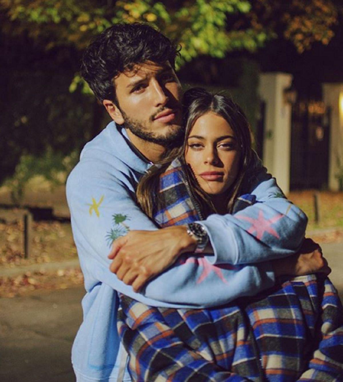 Romance confirmado: el video de Tini Stoessel junto a Sebastán Yatra