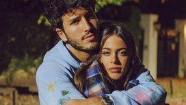 Romance confirmadísimo: el video de Tini Stoessel junto a Sebastán Yatra