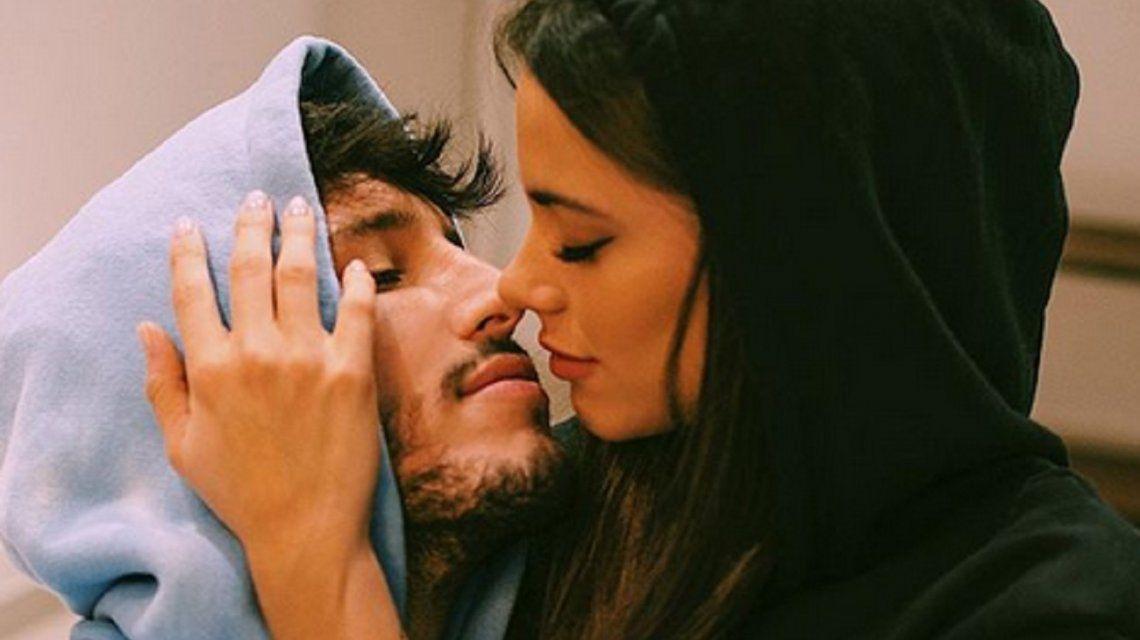¡Se pusieron de acuerdo! Los posteos simultáneos de Tini Stoessel y Sebastián Yatra con declaraciones de amor