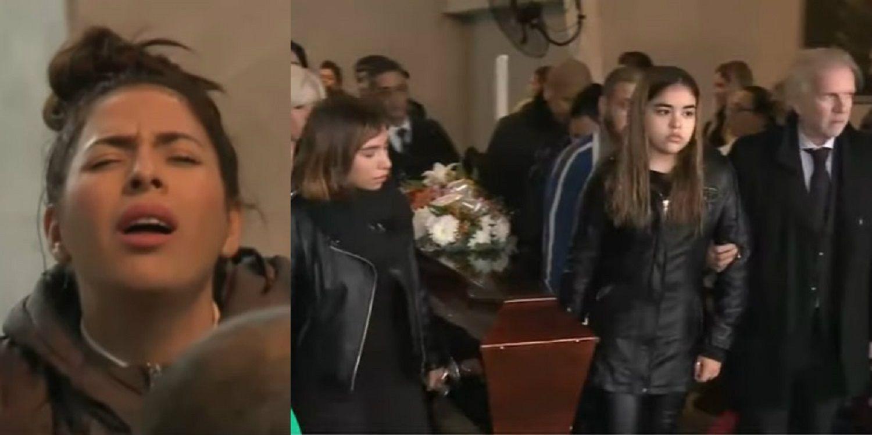 El conmovedor pedido de Beatriz Salomón antes de morir para su entierro