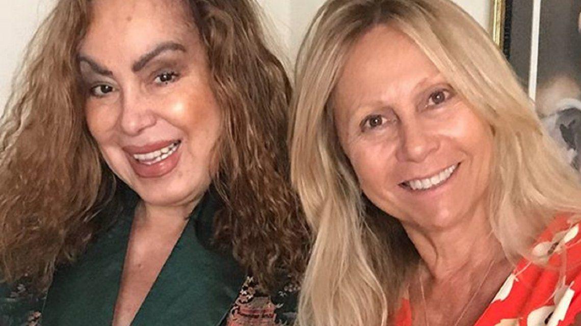 Ana Rosenfeld le dio la razón a Jorge Rial: Es cierto que le abrió las puertas de América a Beatriz