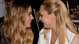 El video del gran beso de Cara Delevingne y Ashley Benson para revelar su romance