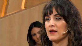 Era muy psicópata: el incómodo momento de Julieta Díaz cuando grabó un videoclip de Maná