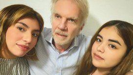 Alberto Ferriols rompió el silencio tras la muerte de Beatriz Salomón