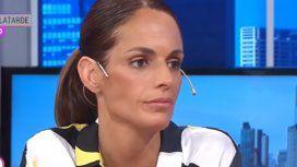Acusan a Verónica Monti, la novia de Sergio Denis, de robar en un supermercado