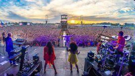 Lollapalooza Argentina anunció las fechas de 2020