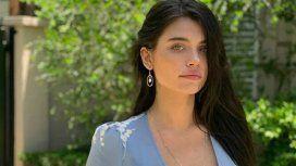 Eva de Dominici confirmó su embarazo: Ser un soldado de tu propia felicidad