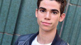 Murió a los 20 años Cameron Boyce, actor estrella de Disney