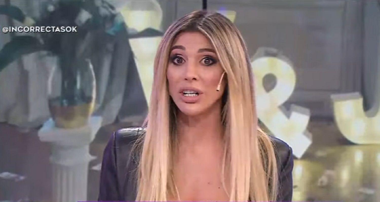Stefy Xipolitakis brindó detalles sobre la agresión de Javier Naselli a Vicky