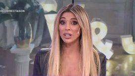 Stefy Xipolitakis: Javier Naselli a Vicky la agarró del cuello