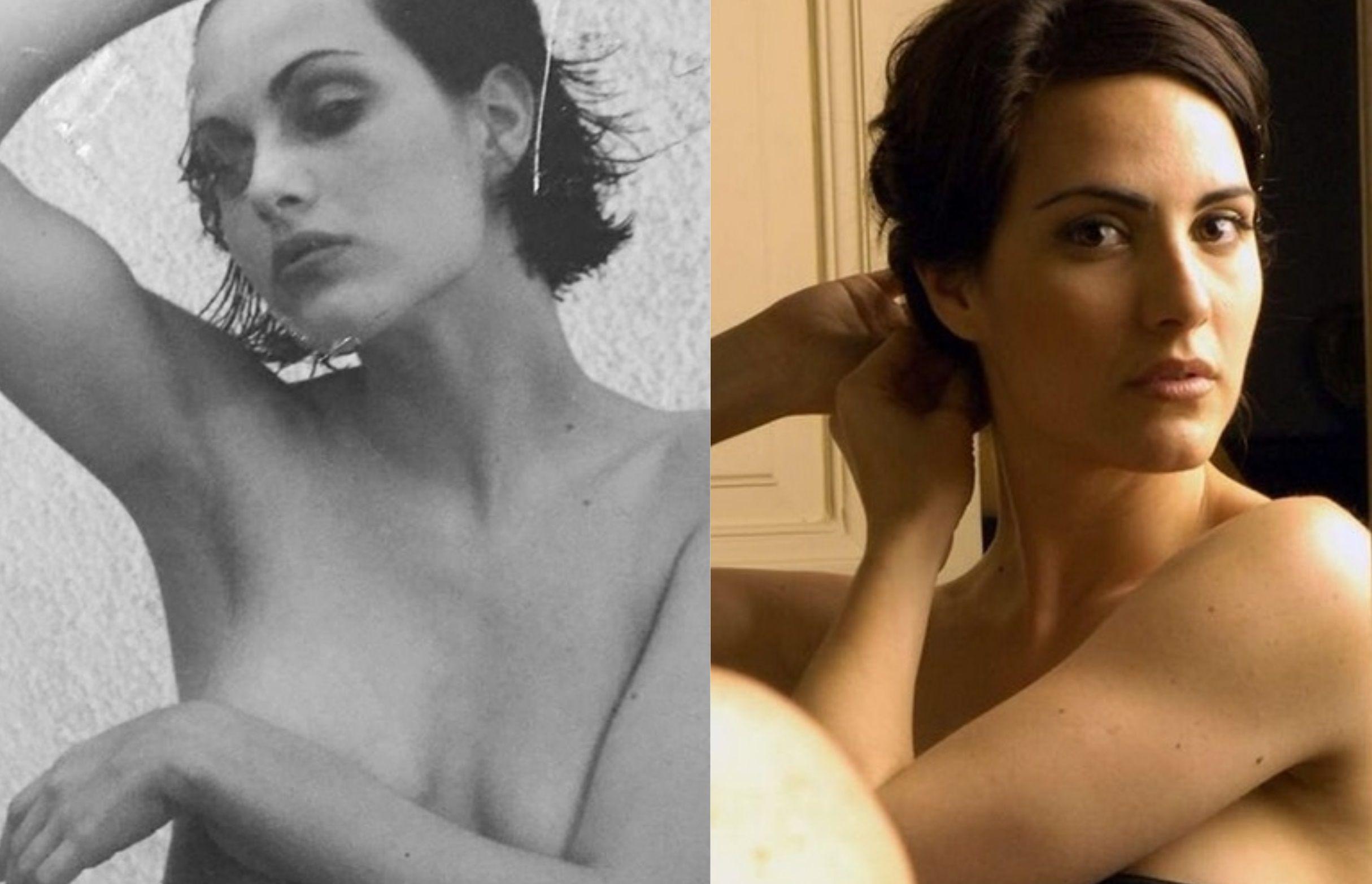 Julieta Díaz, un fuego en Instagram: fotos sexies y piropos de su novio Tute
