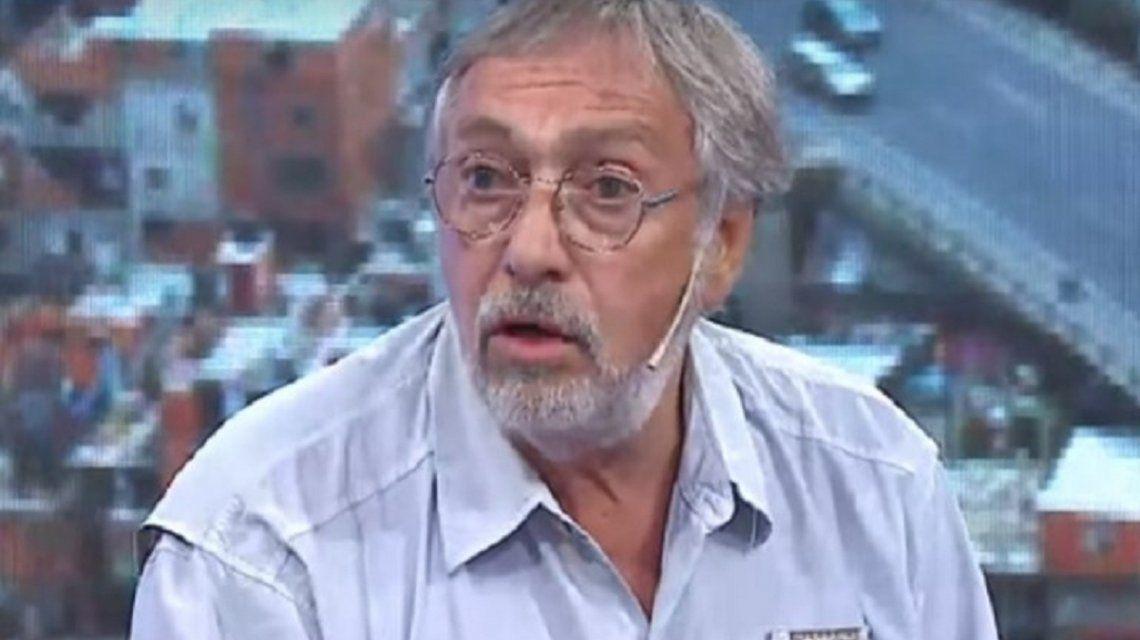 La furia de Luis Brandoni con Iván Schargrodsky: Si querés hacerme una zancadilla,  vamos a hablar en otros términos