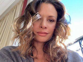 angel de brito refrito una vieja polemica de actrices argentinas y julieta ortega contesto: eso es viejisimo