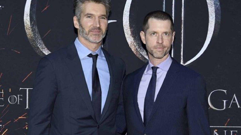 Los creadores de Game of thrones firmaron un contrato exclusivo con Netflix