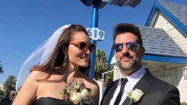José María Listorti le propuso casamiento a su mujer con una cámara oculta