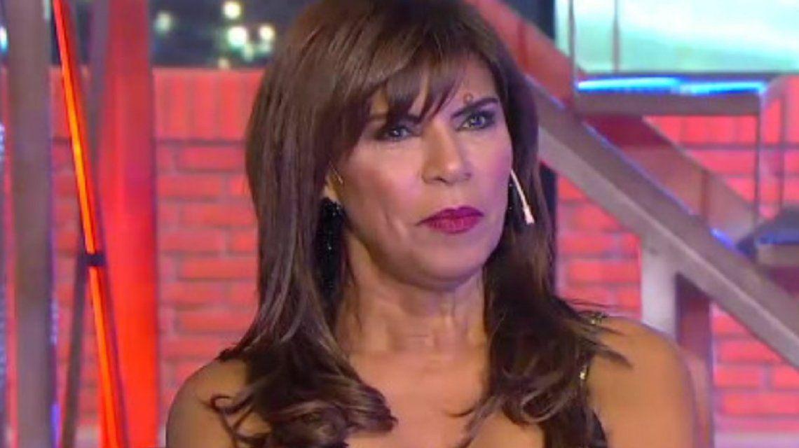 Anamá Ferreira sufrió un violento robo: Siempre ando con el gas pimienta, me da miedo salir a la calle