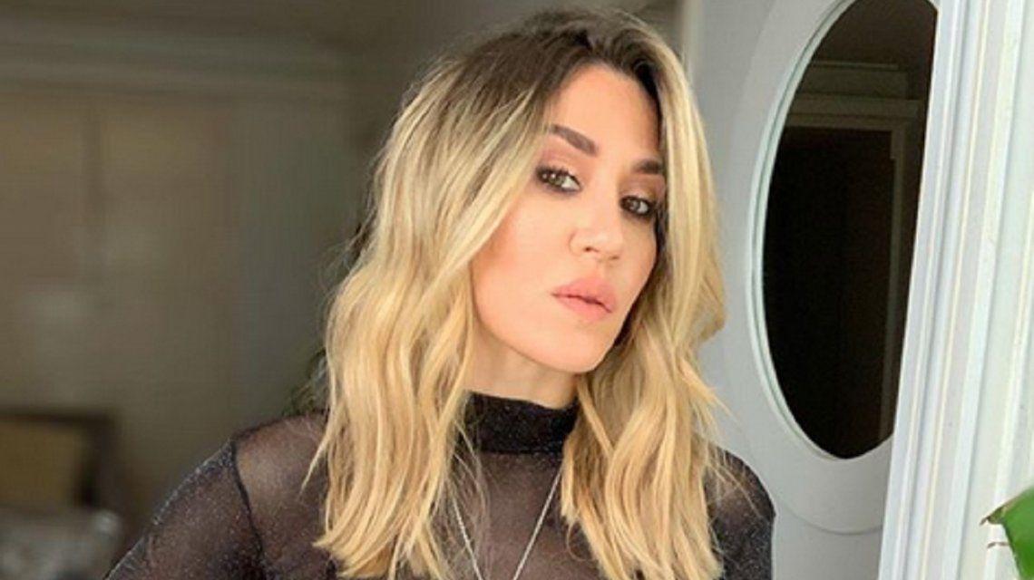 Katheryn Winnick escucha La Cobra: la reacción de Jimena Barón al enterarse